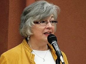 Rep. Lynn Woolsey