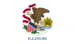 Illinois state flag.png