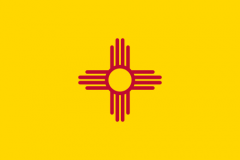 New Mexico state flag.png