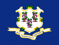 Connecticut state flag.png